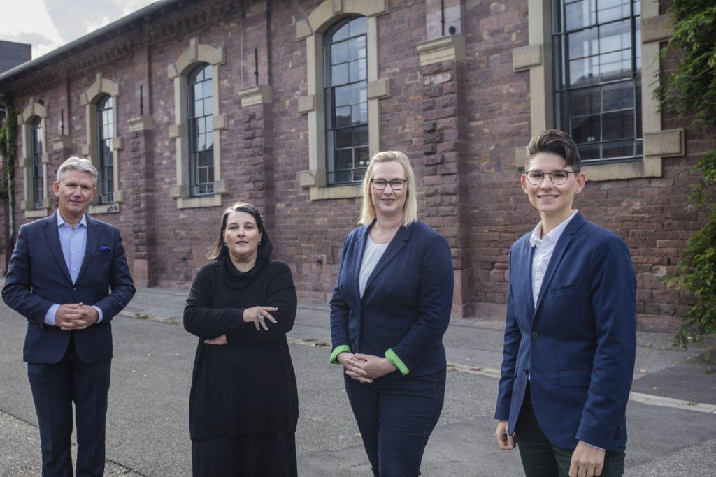 Stiftung Forum Recht Team