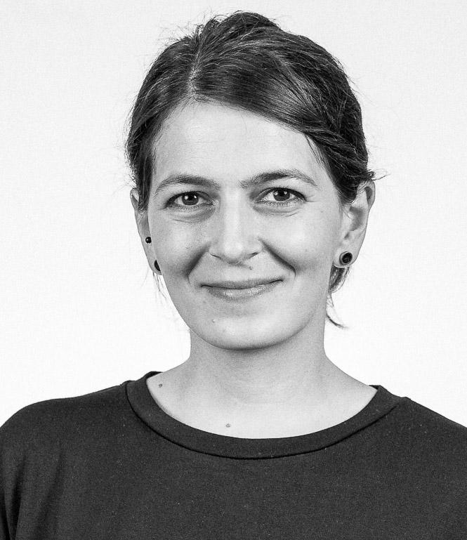 Caterina Duteloff, Standortmanagerin Leipzig