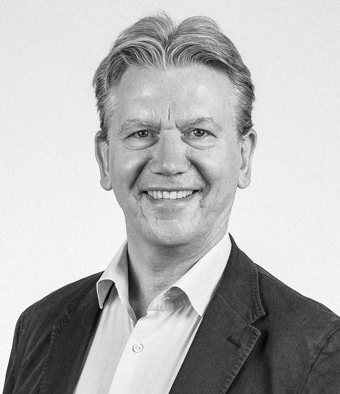Dr. Stephan N. Barthelmess, Stellvertretender Direktor der Stiftung Forum Recht